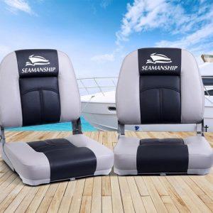 Seat & Biminis