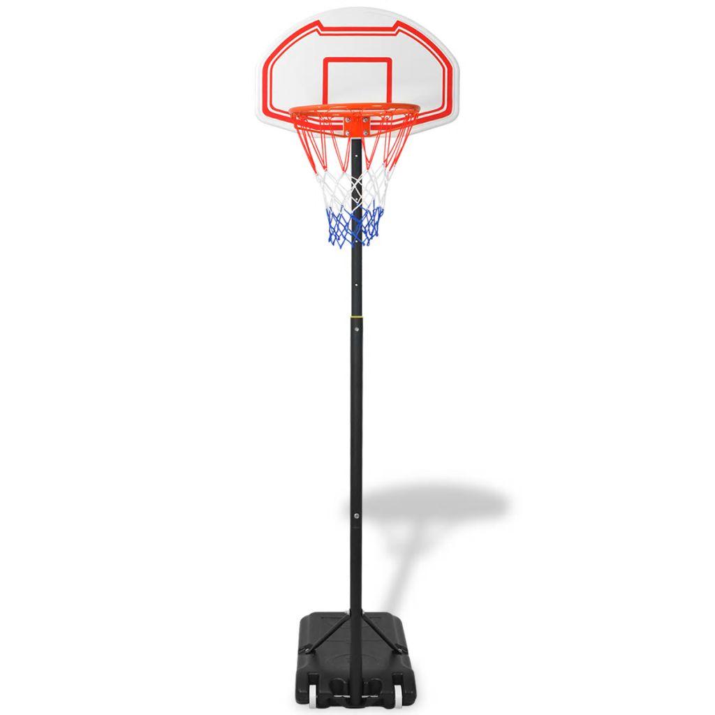 Portable Basketball Hoop 210 cm