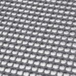 Tent Carpet 250x200 cm Anthracite