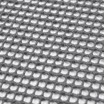 Tent Carpet 300x400 cm Anthracite