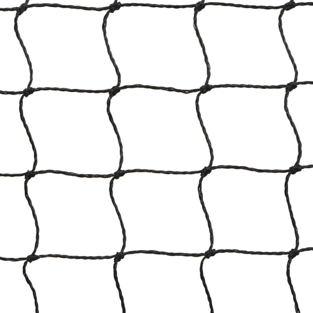 Badminton Net Set with Shuttlecocks 300x155 cm