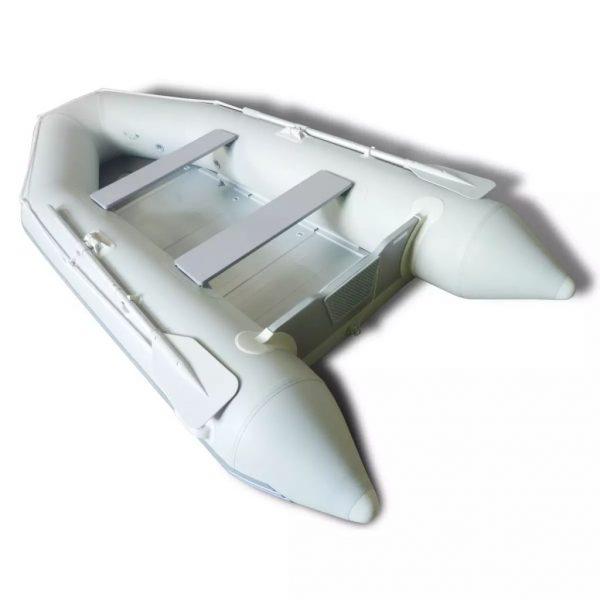 Rubber Triton Boat RD-320