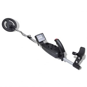 Metal Detector Search Depth Up to 200 cm