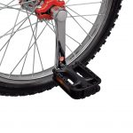 Red Adjustable Unicycle 20 Inch