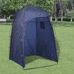 Shower/WC/Changing Tent Blue