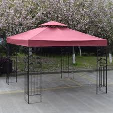 Canopy & Gazebo Tops