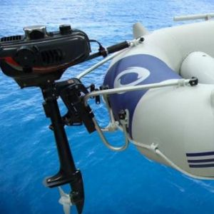 Watercraft Engines & Motors