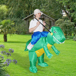 Inflatable Costumes